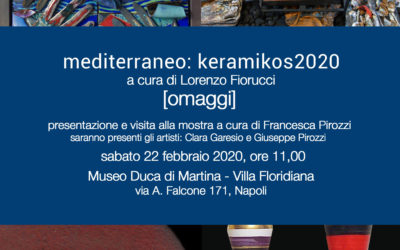 Mediterraneo: Keramikos 2020