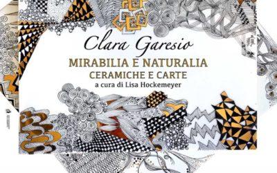Mirabilia e Naturalia: ceramiche e carte