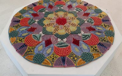 Rebirth Mandala: noi non diventiamo vecchi, ma più nuovi ogni giorno
